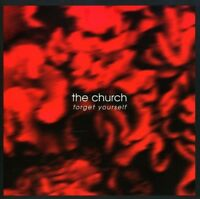 The Church - Forget Yourself [New CD] UK - Import