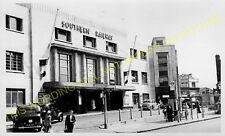 Richmond Railway Station Photo. Twickenham - Mortlake. L&SWR. (4)