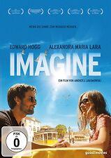 ALEXANDRA MARIA LARA - IMAGINE  DVD NEU