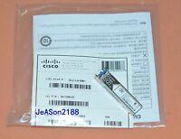 GLC-LH-SM Cisco, 1000Base-LX/LH SFP Transceiver Module, 1310nm 10KM 30-1299-03