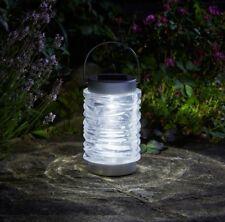 Smart Solar Powered Super Bright Outdoor Garden Wave Lantern