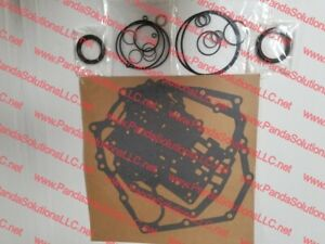 04321-20840-71 TRANSMISSION O/H SEAL KIT TOYOTA FORKLIFT 04321-2084071