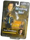 Action figure + Business Card Better Call Saul Goodman From Breaking Bad Mezco