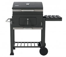 Steel Charcoal Barbecues