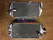 Radiatore Radiatori acqua Honda CRF250R CRF 250 2014 2015 2016 14 15 16