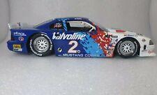 1:18 gmp 1999 Valvoline Mustang