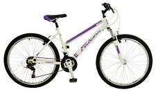 "Falcon Orchid Ladies 26"" Wheel 18 Speed 17"" Frame MTB Bike Bicycle F2614092-4"
