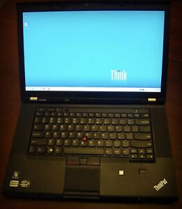 Lenovo W530 i7 3740 32G SSd 1T Nvidia K1000 FHD