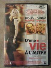"DVD NEUF ""D'UNE VIE A L'AUTRE"" Holly HUNTER, Danny DE VITO"