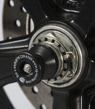 R&G Spindle Sliders Ducati 916 1994 SS0006BK Black