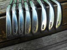 TITLEIST DCI 962 3-PW IRONS IRON Set Steel