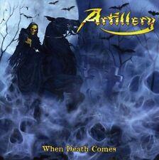 CD de musique album death metal death