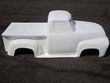 1953 Ford f-100 Truck Hot Rod Buggy Go Kart Fiberglas Body 1954 1955 1956