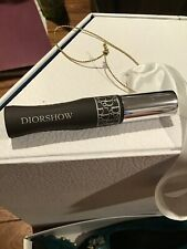 Authentic Brand New Christian Dior Diorshow Pump 'n' Brow 004 Full Size