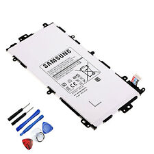 "Originale Batterie Samsung SP3770E1H Galaxy Note 8 8"" 8.0 N5100 N5110 N5120"