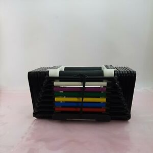 The Block-PowerBlock Personal Adjustable Dumbbell- 5 to 45 lbs - Made in the USA