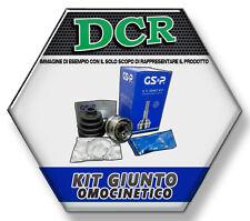 KIT GIUNTO OMOCINETICO LATO RUOTA AUDI A4 1.8 T 180CV DAL 97 AL 00 GSP 803019