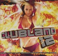 Clubland Vol.12 (3 X CD ' Various Artists)