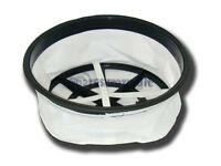 """To fit NUMATIC HENRY HETTY JAMES VACUUM HOOVER CLEANER 12"""" ROUND CLOTH FILTER"""