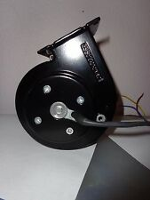 Ebmpapst Thermally Protected Centrifugal Blower G2E085-AA05-21 115V 60Hz 28W FAN