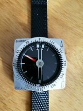 Suunto M801 Compass without original packaging.