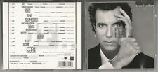 "Bernard Lavilliers ""IF"" CD 1988 Barclay/Nord-Sud,837 718-2"