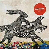 Restorations - LP3 (Coloured) (NEW VINYL LP)