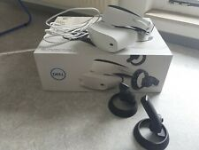 Dell Visor VR Brille Headset Windows Mixed Reality WMR inkl. Controller OVP