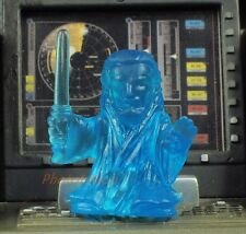 K6 Hasbro Star Wars Fighter Pods Micro Heroes Qui Gon Jinn Hologram Jedi Knight