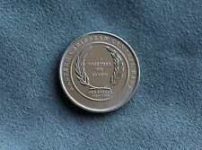Eastern East Caribbean States Commemorative $1 Dollar Coin 2008 UNC