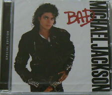 BAD - JACKSON MICHAEL (CD)  NEUF SCELLE