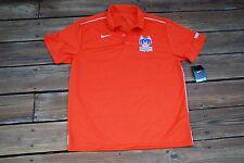 Westchester Hawks Adult Medium Polo/Golf Shirt by Nike Dri-Fit New