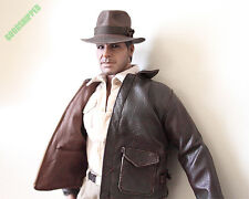 HOT TOYS DX-05 INDIANA JONES RAIDERS LOST ARK DX-5 DX HARRISON FORD READY NOW!