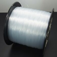 500M 80LB/0.88mm Nylon Line Mono Clear Super Strong Smooth  Sea Fishing Line