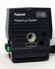 Polaroid PhotoMagic System Instant Film Camera Vintage Tested Working