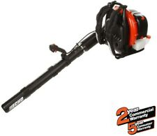 Echo Backpack Leaf Blower Gas 2-Stroke Cycle 234 Mph 63.3 Cc with Tube Throttle