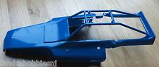 New Tamiya Fighting Buggy 2014 84389 Blue Body Shell Only Part - 9338150