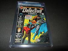 Detective Comics 430 CGC 9.0, Jim Aparo Cover (DC 1972) Combine Shipping