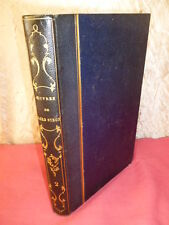 ŒUVRES DE LORD BYRON 1826