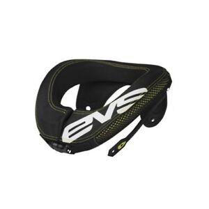 EVS R3 RC3 Race Collar Neck Brace Support Protection ATV MX Moto BMX Black YOUTH