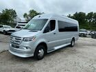 2022 Mercedes-Benz Sprinter  2022 Mercedes Benz Sprinter 4x4 Passage RV, Lithium Ion Bat, Fully Loaded NEW!