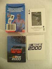 Jeff Gordon Playing Card Deck #24 NASCAR Licensed JG Motorsports 2000 SWAPS
