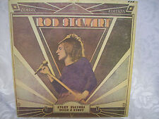 ROD STEWART 1975 EVERY PICTURE TELLS A STORY