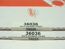 "(2) New Corteco Chevrolet Truck 9 1/2"" Differential Cover Gasket Rear # 36036"