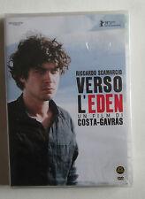# VERSO L'EDEN -  DVD  NUOVO SIGILLATO  -