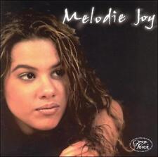 Joy, Melody : Virus Del Milenio CD