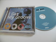 I GET MY GROOVE BACKBEATS SOUL FROM THE DEEP SOUTH CD AL GREEN F BASS JEAN PLUM