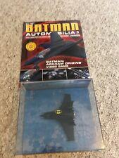 Batman Automobilia No. 78 Arkham Origins Batwing