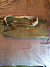 Tombag Military Style Bag Made In Great Britain