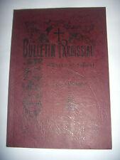 Territoire Belfort: Bulletin paroissial d'Evette et Salbert: Tome 2 (1902-1904)